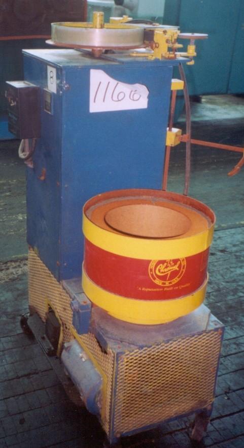 16 u0026quot  custom built single barrel packer