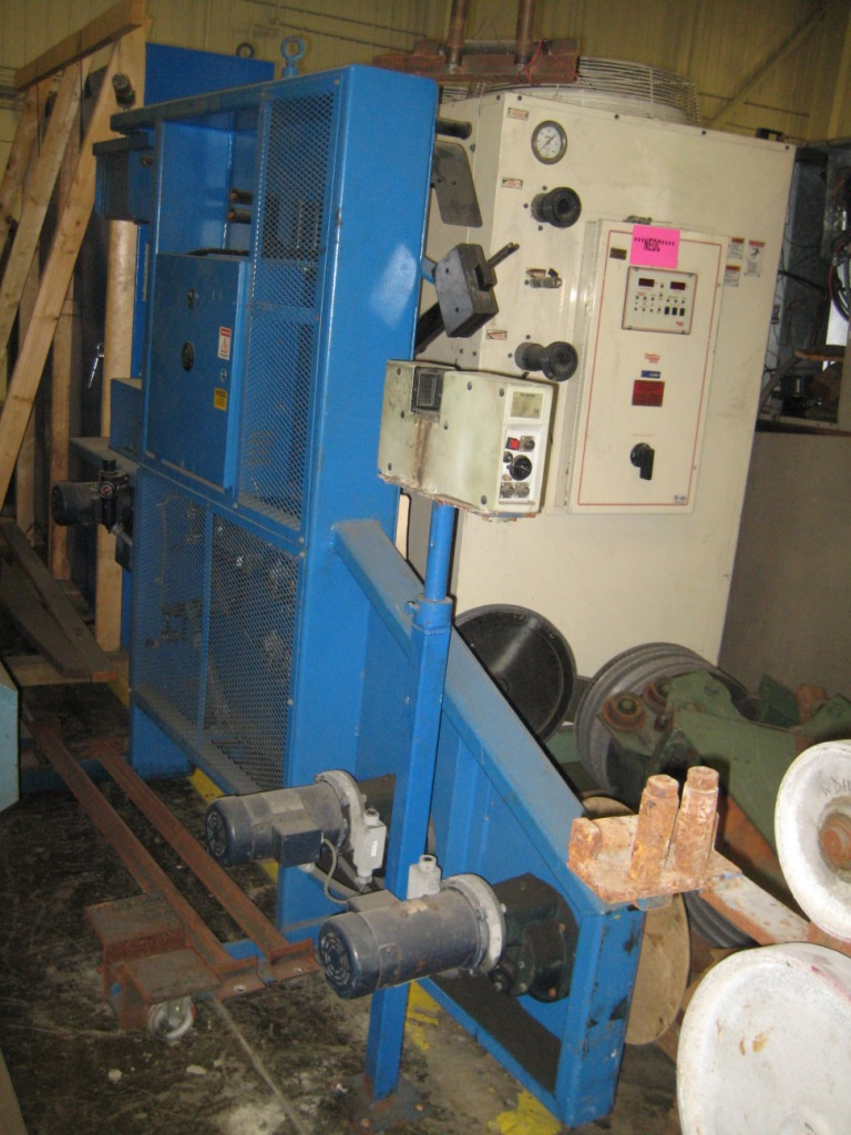 Wire and Plastic Machinery Corporation